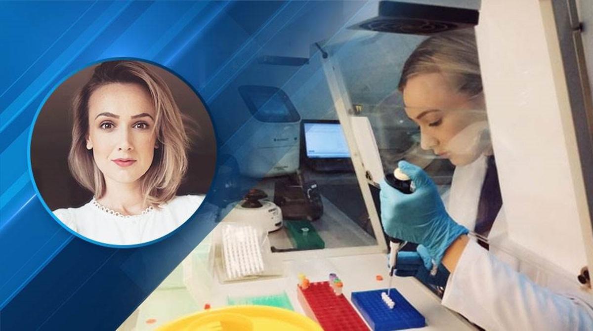 Anela Zorlak: Naučnica, student Harvarda želi genetički centar otvoriti u BiH