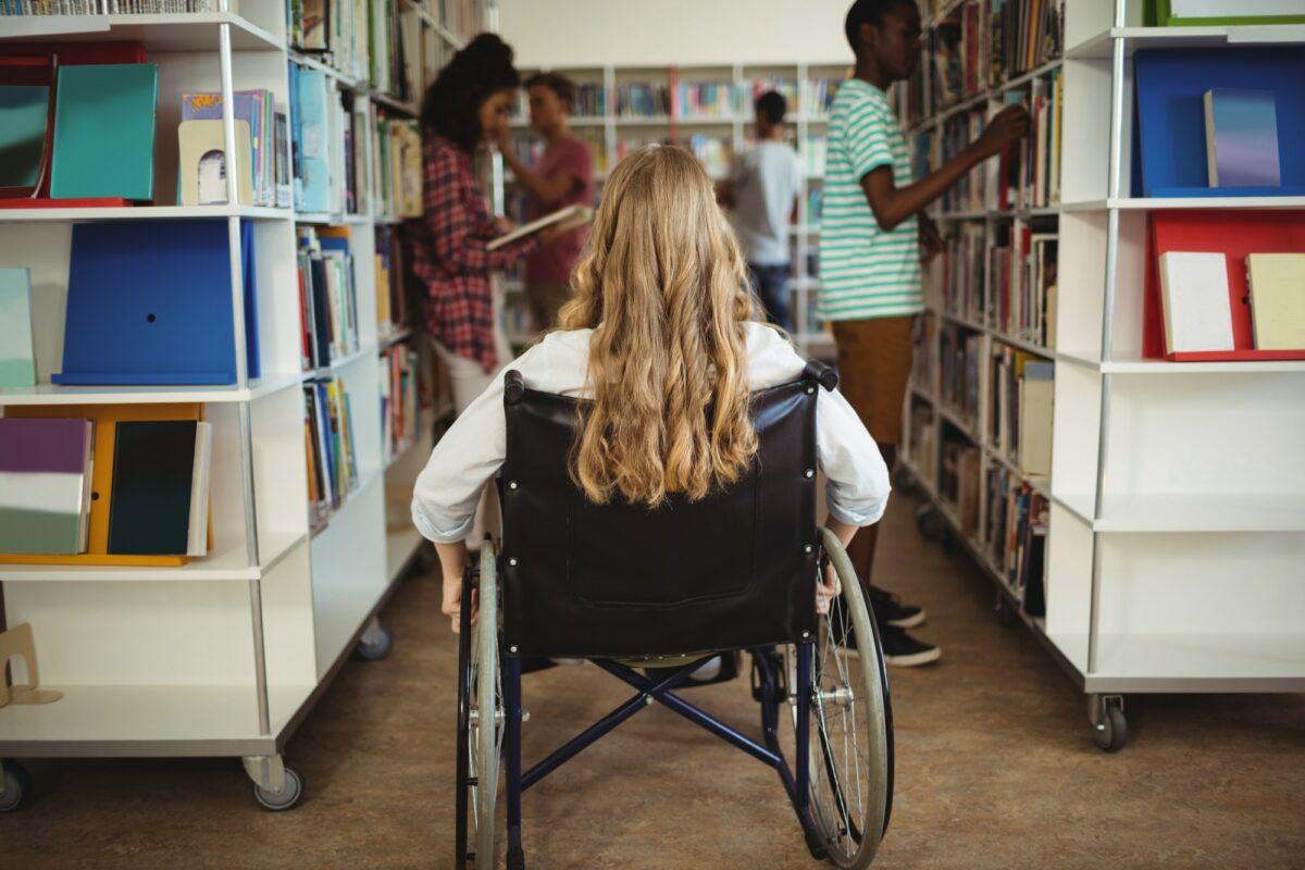 Danas je Međunarodni dan osoba s invaliditetom