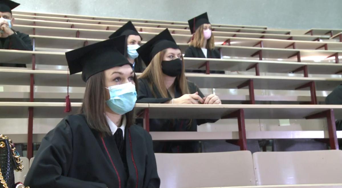 Promovisano 14 doktora nauka Univerziteta u Tuzli