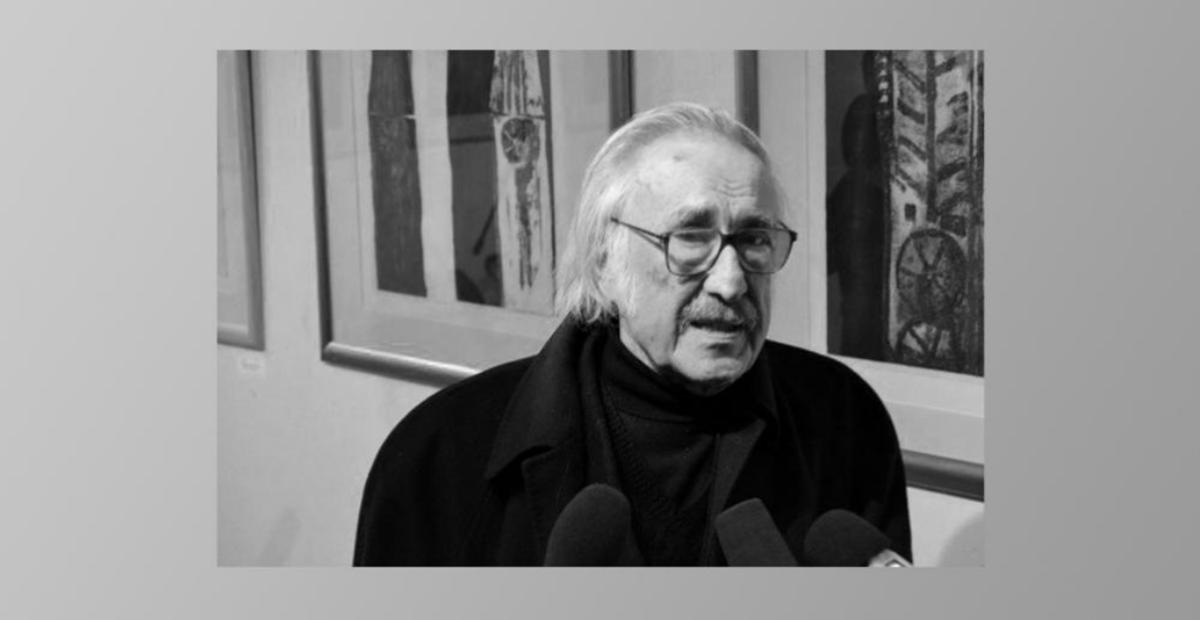 Preminuo Dževad Hozo, profesor emeritus Univerziteta u Sarajevu