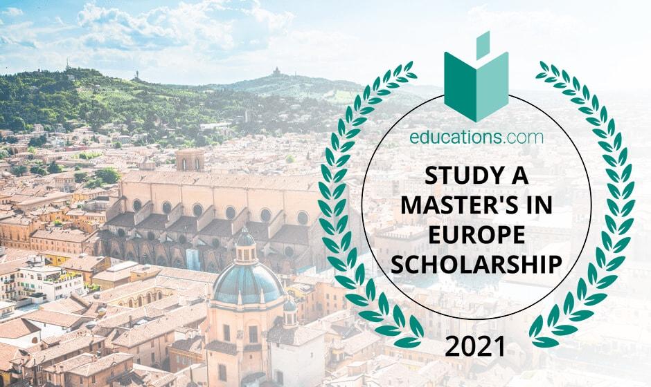 Prijavite se za stipendiju od 5000 EUR i neka vaše studije u inostranstvu postanu stvarnost