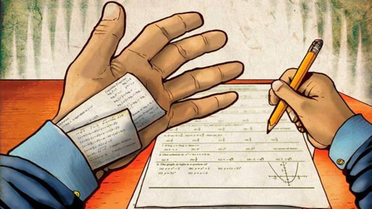 Bez varanja: Profesor podmetnuo smicalicu studentima na završnom ispitu