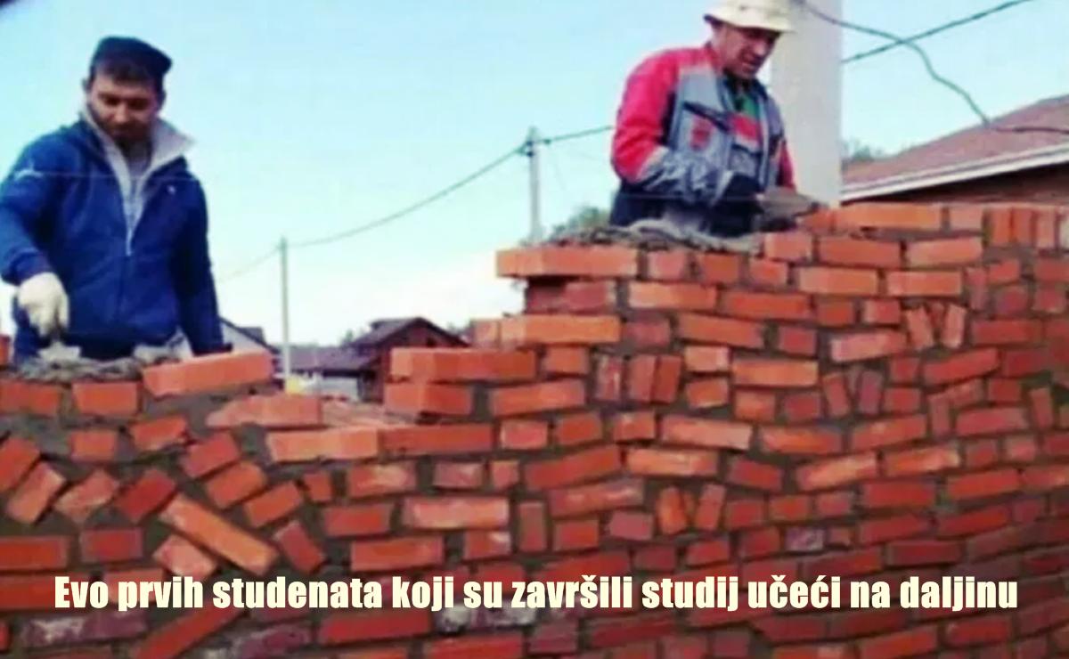 Zagrebački fakultet objavio meme koji se ismijava online nastavi