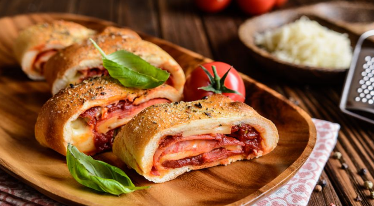 Studentski recepti: Rolovana pizza koja će vas oduševiti