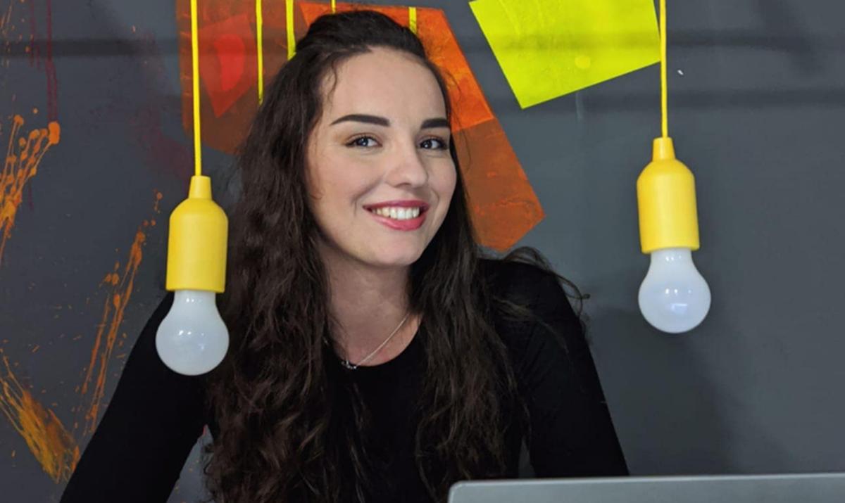 Studentica Elektrotehničkog fakulteta UNSA: Jedino u Hubu mogu biti fokusirana na to što učim
