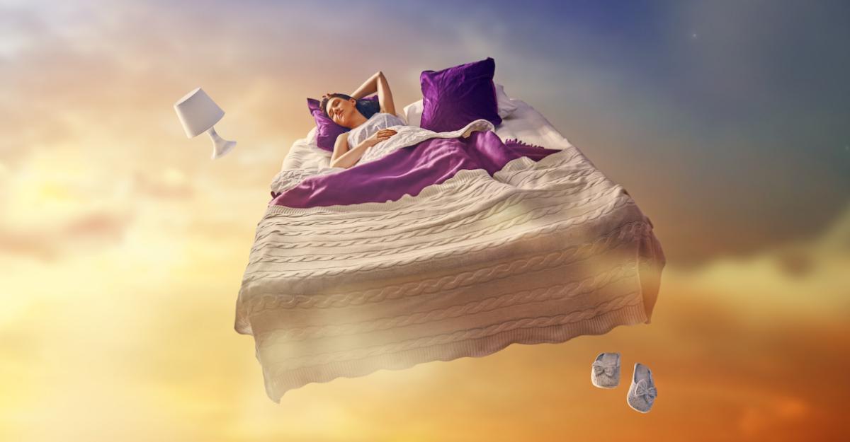 Istraživanje pokazalo: Šta ljudi sanjaju za vrijeme pandemije koronavirusa?
