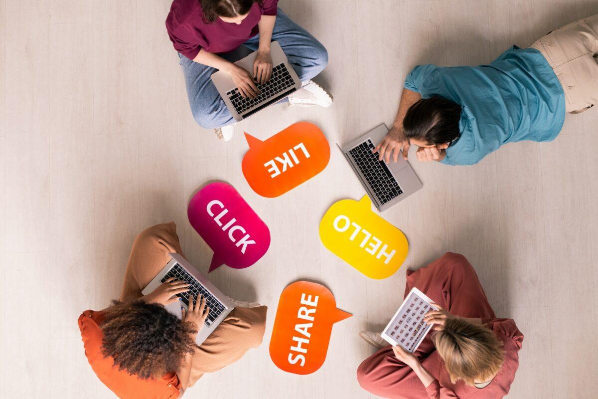 Poznajete engleski jezik, a društvene mreže su vam dio svakodnevnice: Postanite Social media coordinator