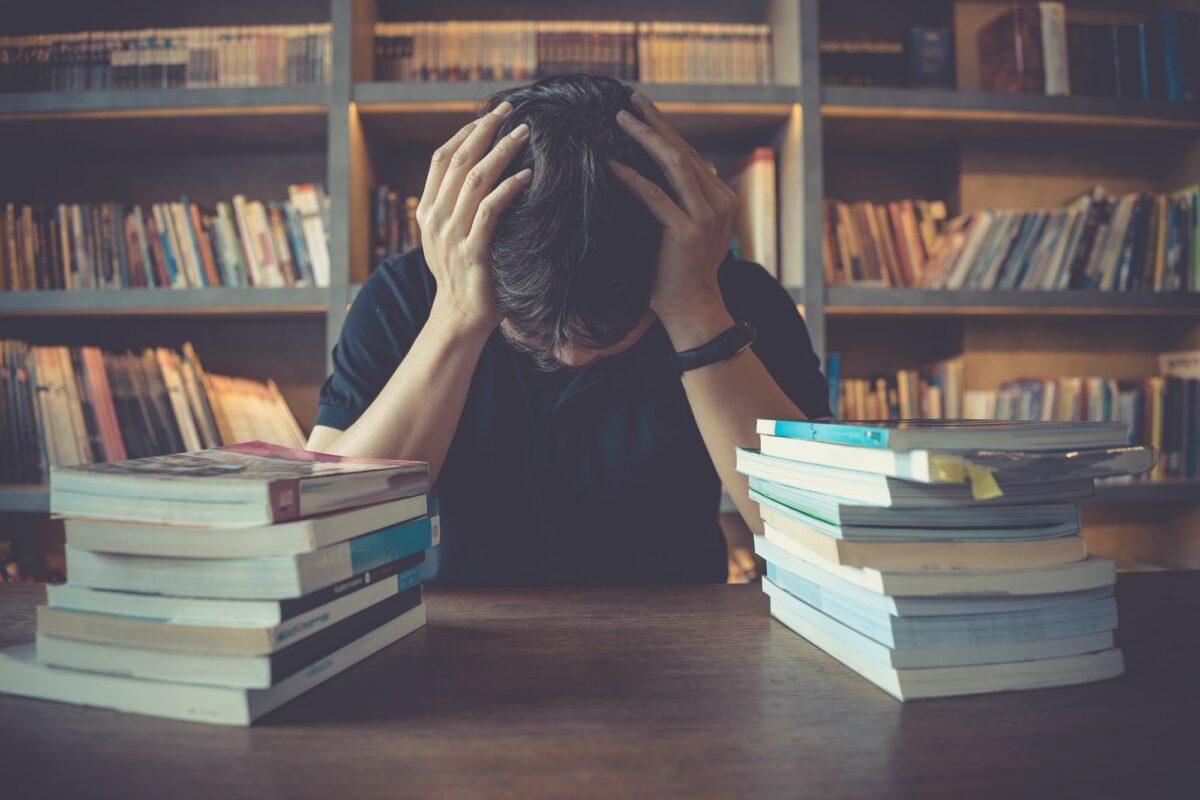 Kako biti pozitivan i izaći na kraj sa stresom tokom ispitnog roka?