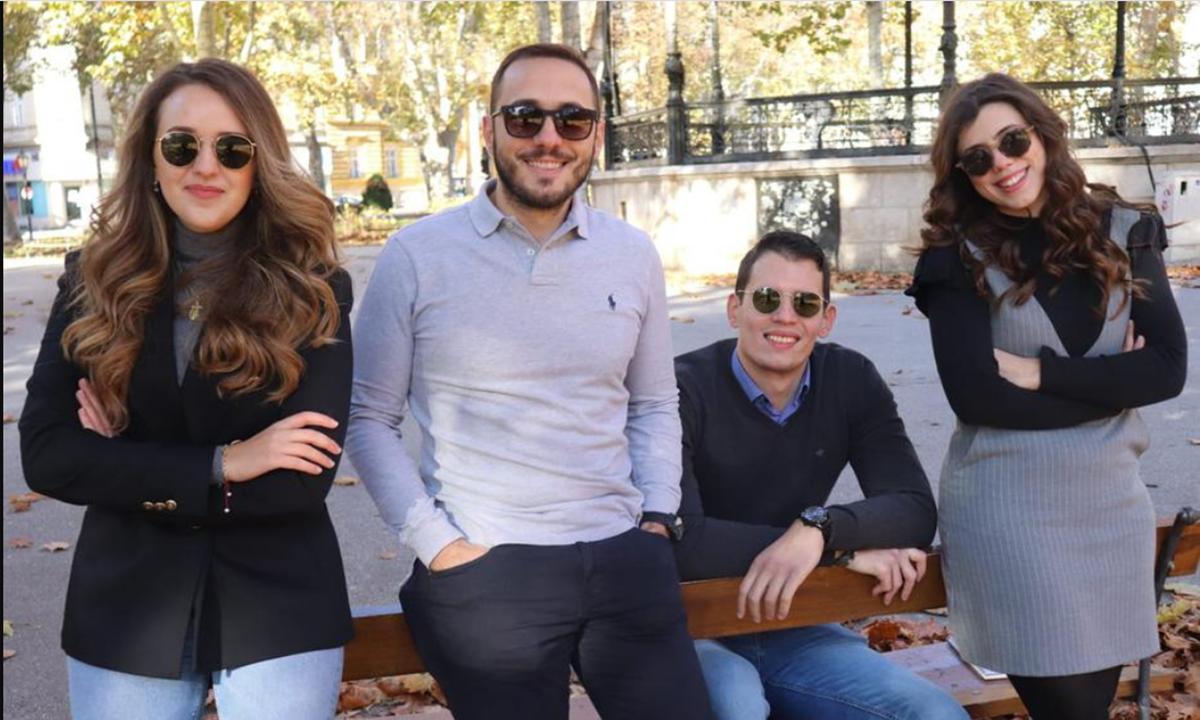 Studenti iz Hrvatske osmislili aplikaciju za spojeve nove generacije: 'Spaja upoznavanje online i uživo'