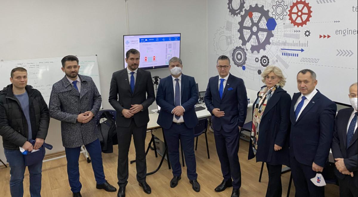 SUM otvorio prvi Smart Campus u BiH
