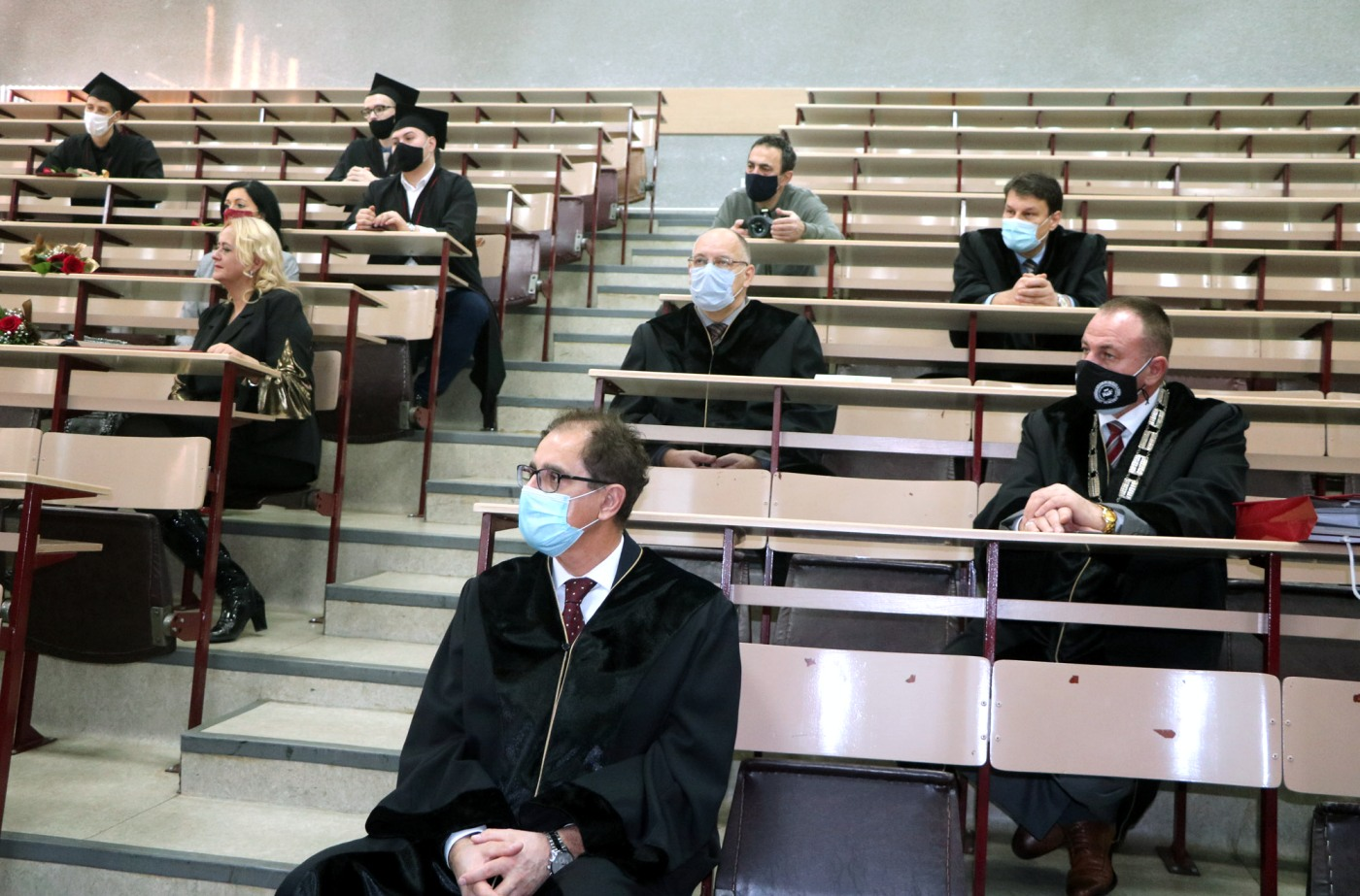 """Pogledajte ko su """"zlatni studenti"""" na Univerzitetu u Tuzli"""