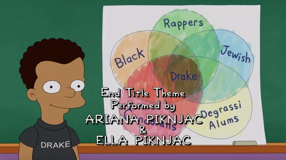 Talentovane sestre Ariana i Ella Piknjač odsvirale odjavnu špicu za legendarnu seriju The Simpsons