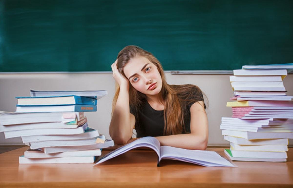 Slobodno budite nervozni: 10 najvažnijih savjeta studentima