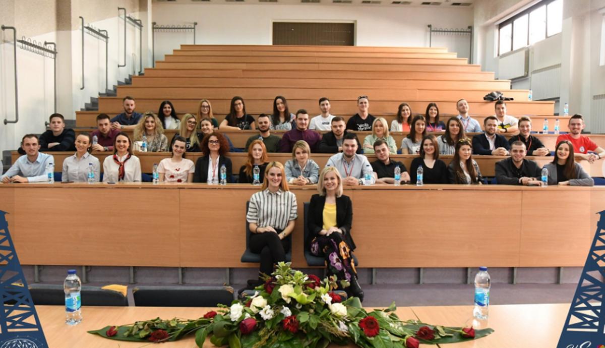 Studentski kongres iz Tuzle uvršten na svjetske mape značajnih događaja