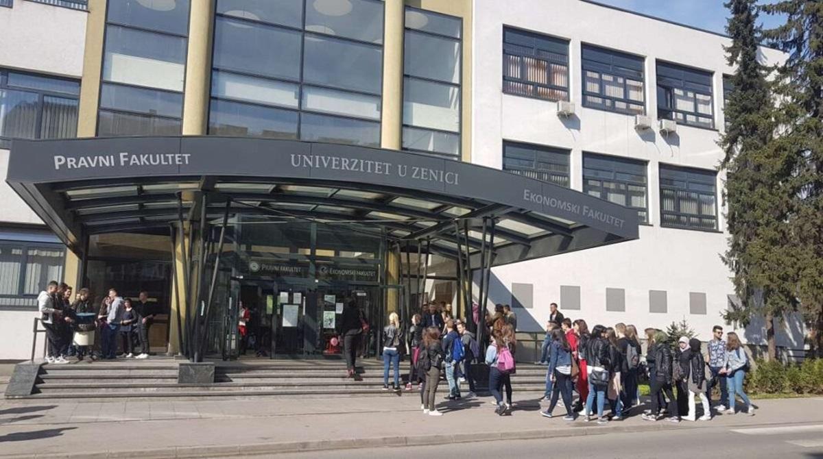 Ni u drugom krugu nije izabran novi rektor Univerziteta u Zenici