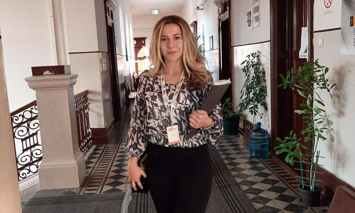 Amina Pipo akademsku godinu završila prosjekom 9,69
