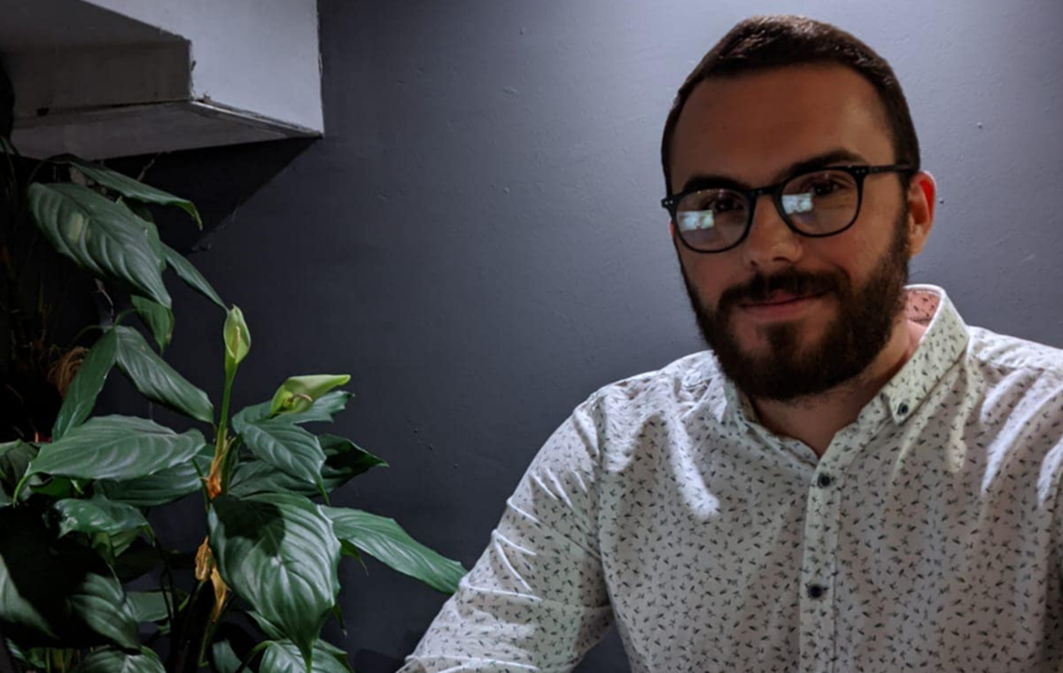Student Ekonomskog fakulteta UNSA: Uspjeh je uspjeti u BiH