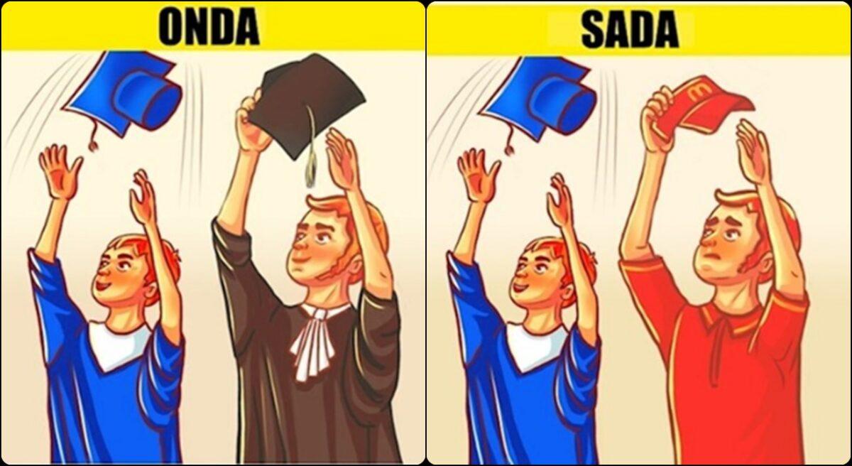 Devet ilustracija koje su dokaz koliko se svijet promijenio