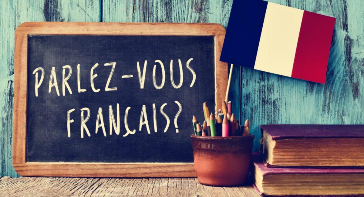 Besplatan online kurs francuskog jezika za studente, administrativno i akademsko osoblje
