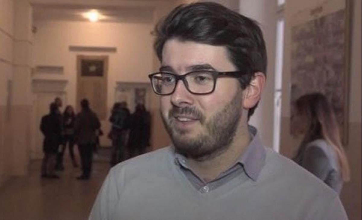 Mladi fizičar Milan Vrućinić: Od izbjeglištva do doktorata na Cambridgeu