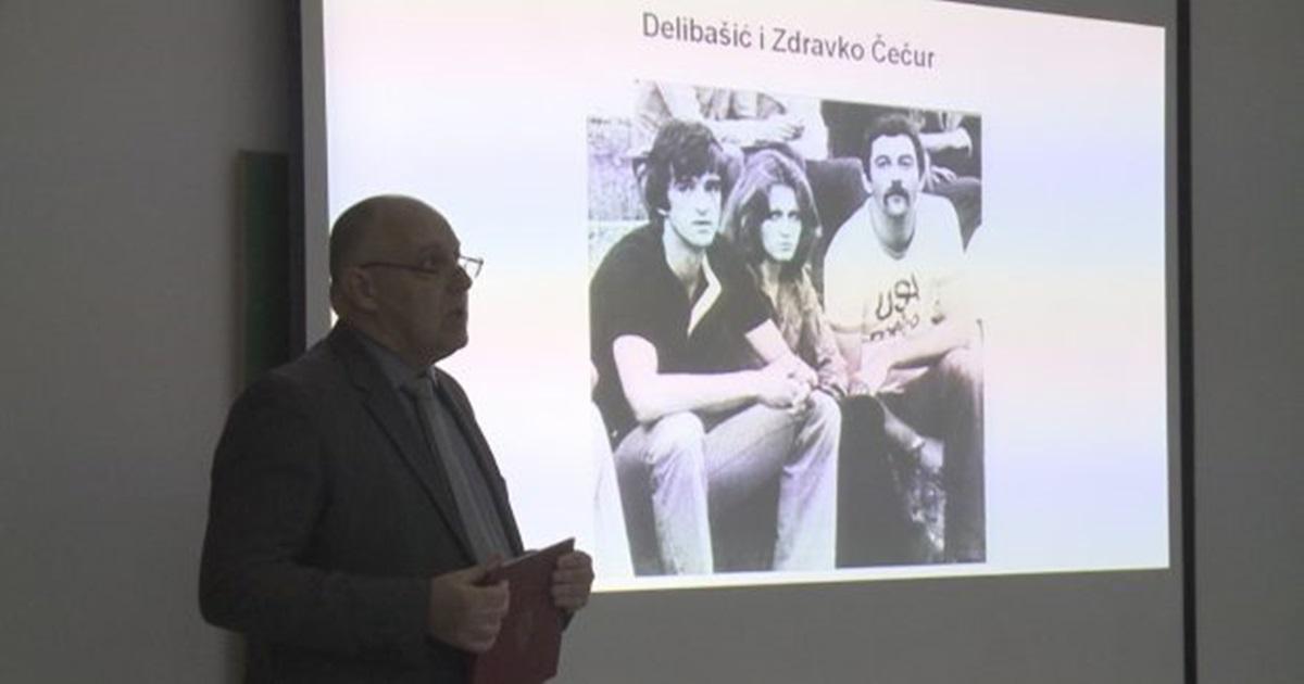 Fakultet za tjelesni odgoj i sport: Mirza Delibašić bio i ostao uzor u Tuzli