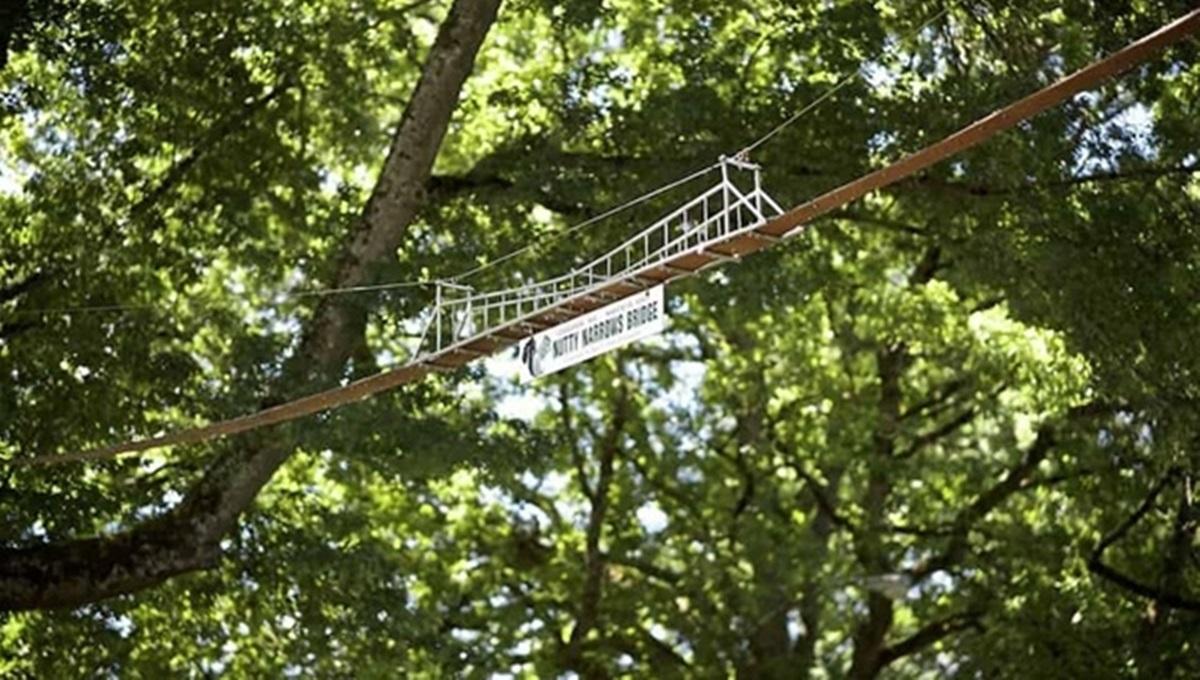 Najuži most na svijetu na kojem je zabranjen prolaz višima od 30 centimetara