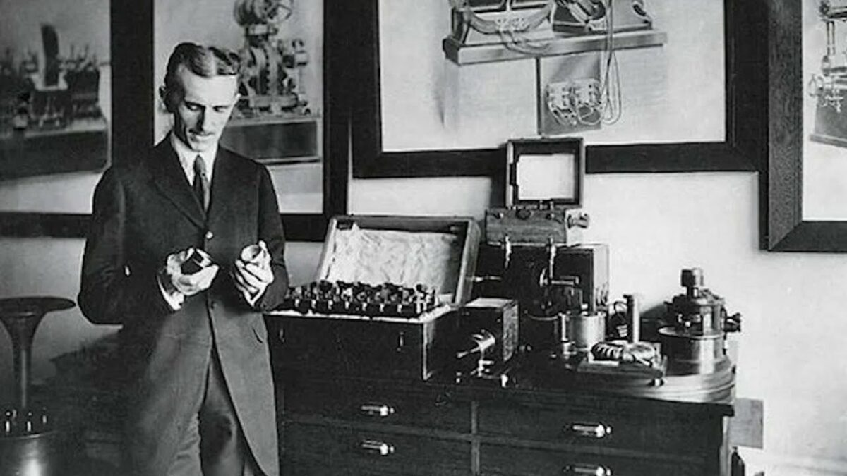 Na današnji dan umro Nikola Tesla: Pročitajte zanimljivosti o jednom od najvećih naučnika i umova svih vremena
