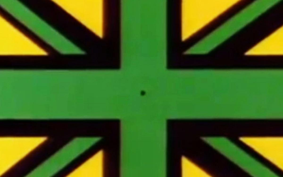BBC-jeva optička iluzija: Pogledajte što se dogodi kad 20 sekundi gledate u ovu sliku