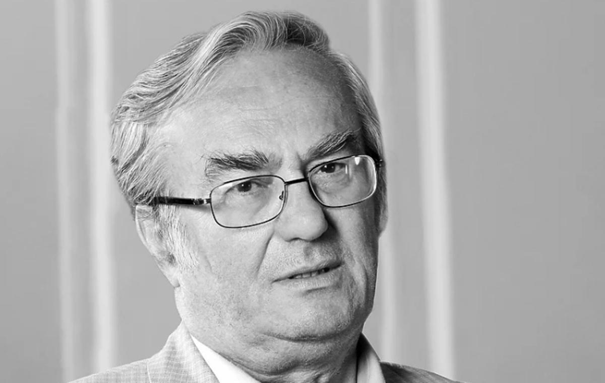 U Sarajevu preminuo Osman-Faruk Sijarić, bivši dekan Muzičke akademije