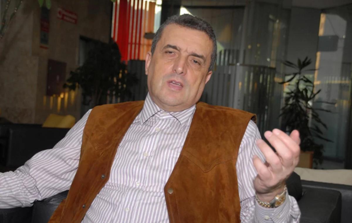 Srđan Vukadinović o optužbama za seksualno uznemiravanje: To rade studenti koji su obnavljali godine ili dobijali loše ocjene, neće tako reagirati najbolji