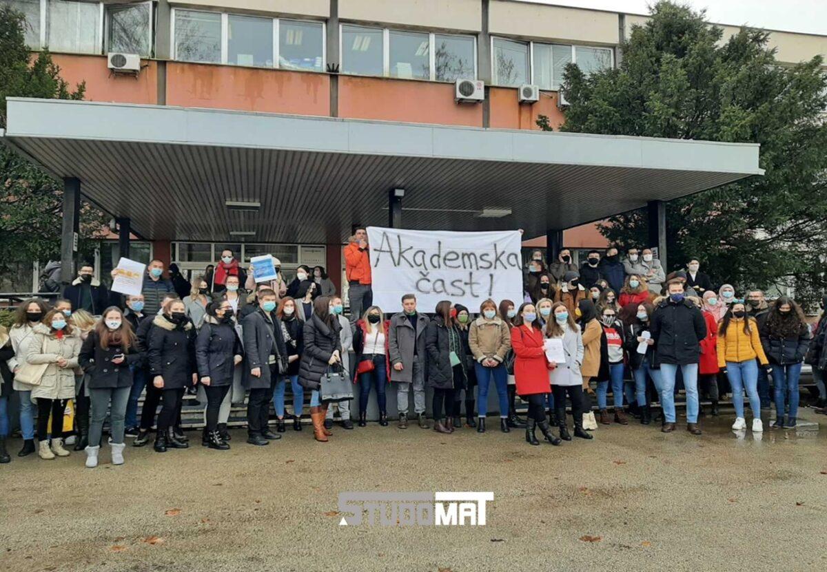 Strmoglav pad Univerziteta u Tuzli na novoj Webometricsovoj rang listi