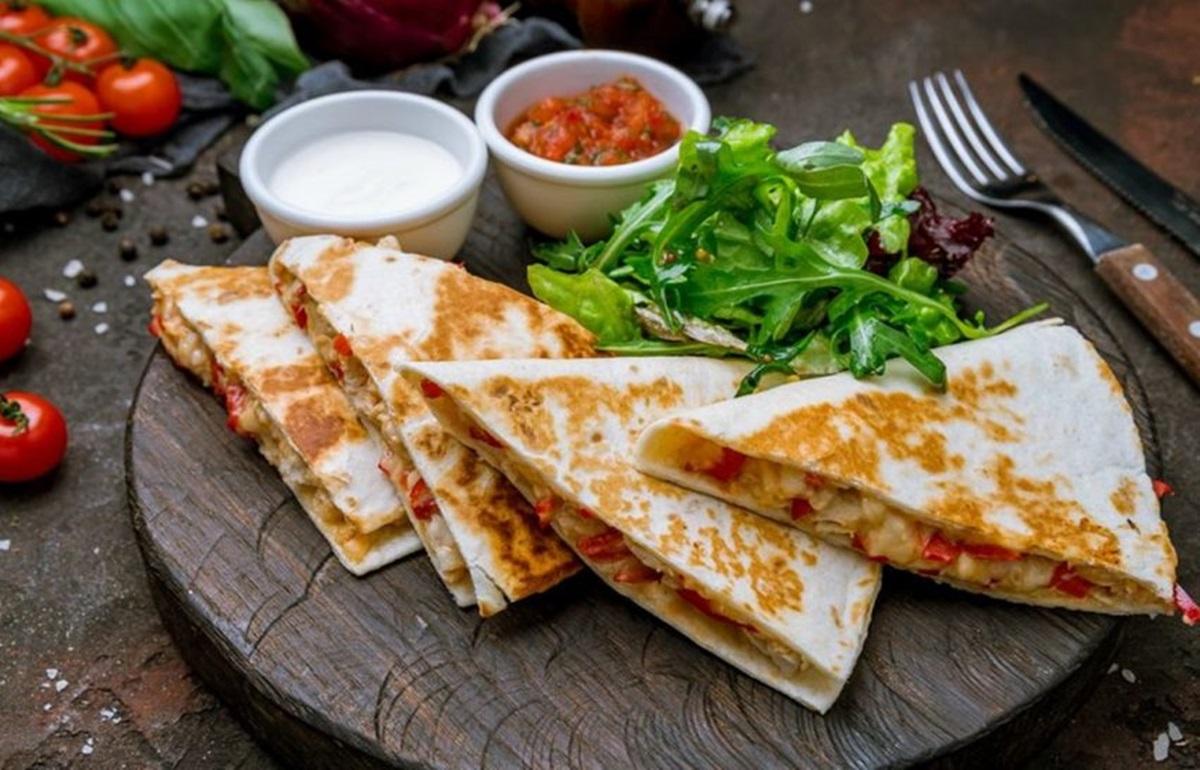Studentski recepti: Ukusni ručak spreman za 15 minuta