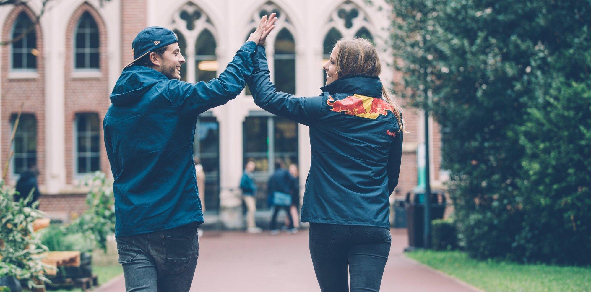Studentski posao: Red Bull traži pojačanje! – STUDOMAT.ba