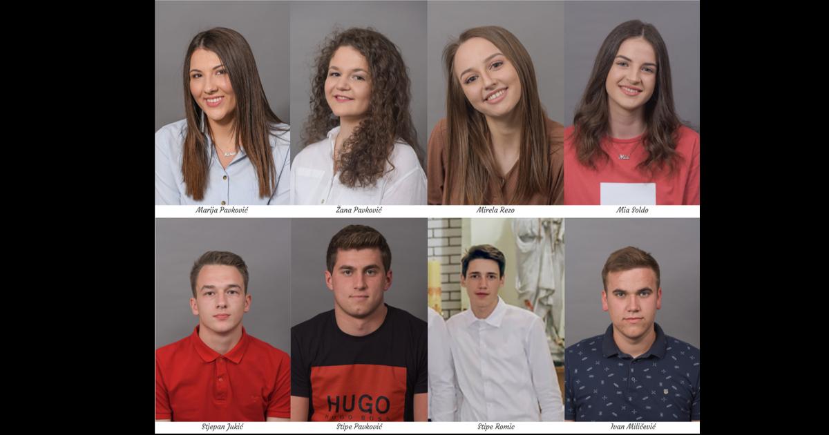Stotine građana Posušja zapalilo svijeće za osam tragično preminulih tinejdžera, sutra u cijeloj BiH Dan žalosti