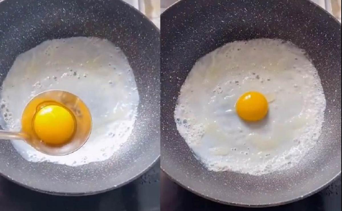 """Studentski recepti: Za doručak napravite jaja u """"paketićima"""""""