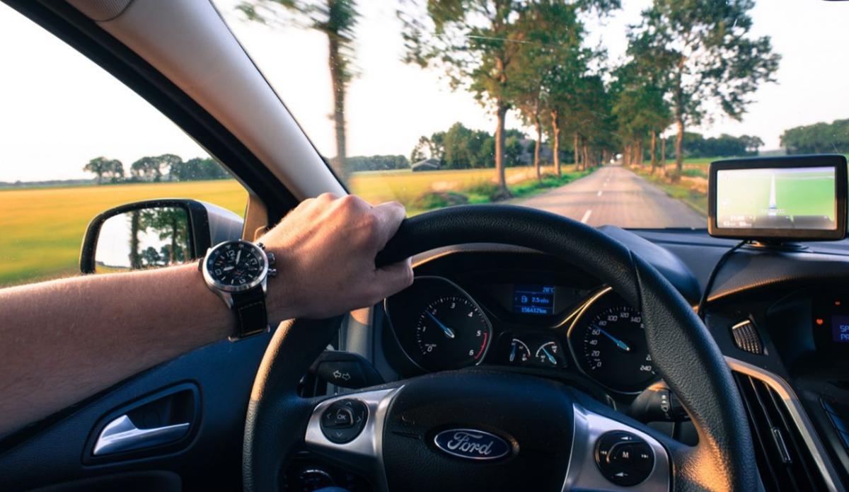"""Vozač"" rekorder: Položio testove u autoškoli iz 158. pokušaja"
