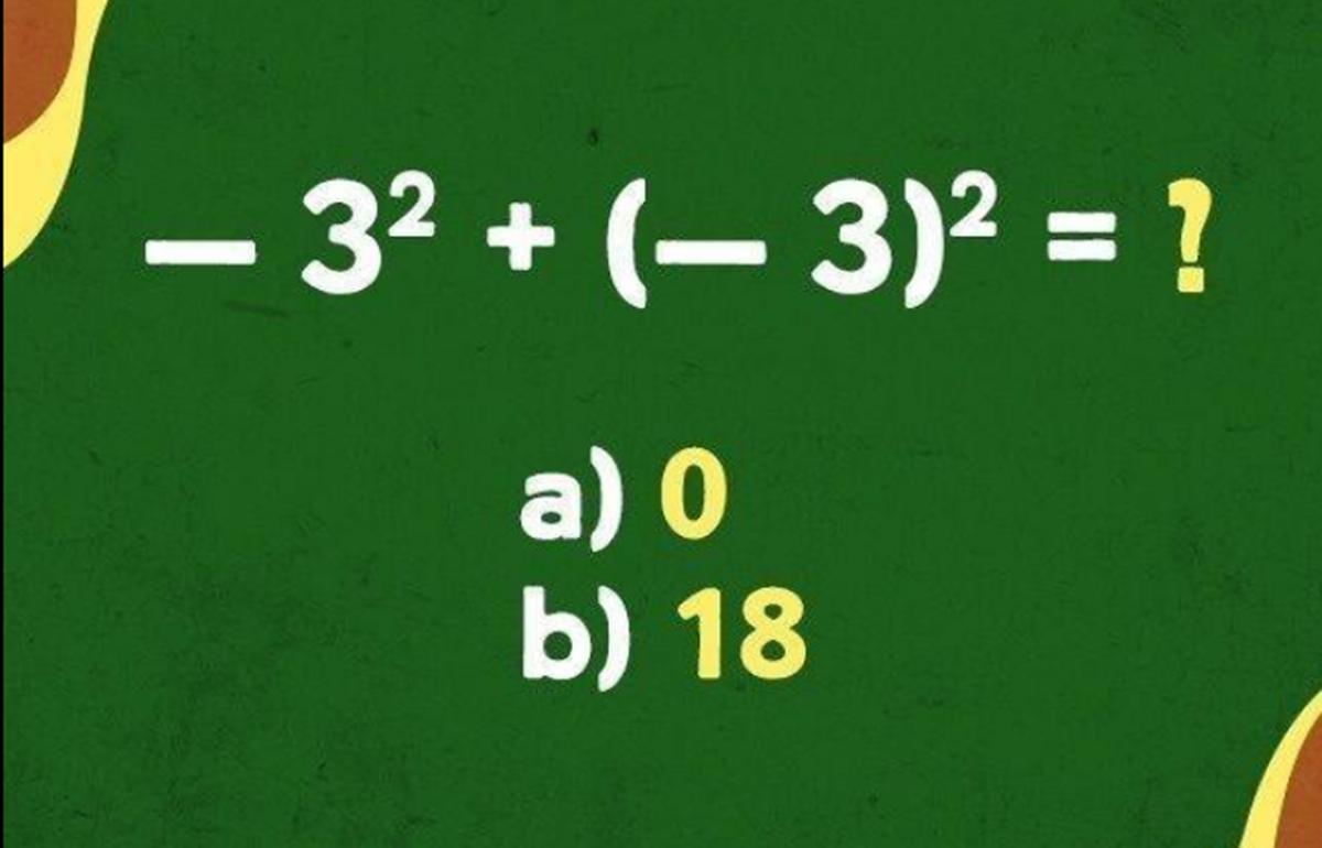 Matematički zadatak: Koje rješenje je tačno?