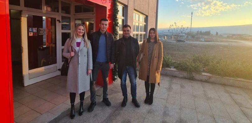 Moja praksa: Mladi Mostarci uz inovativan marketinški pristup osmislili promotivni video