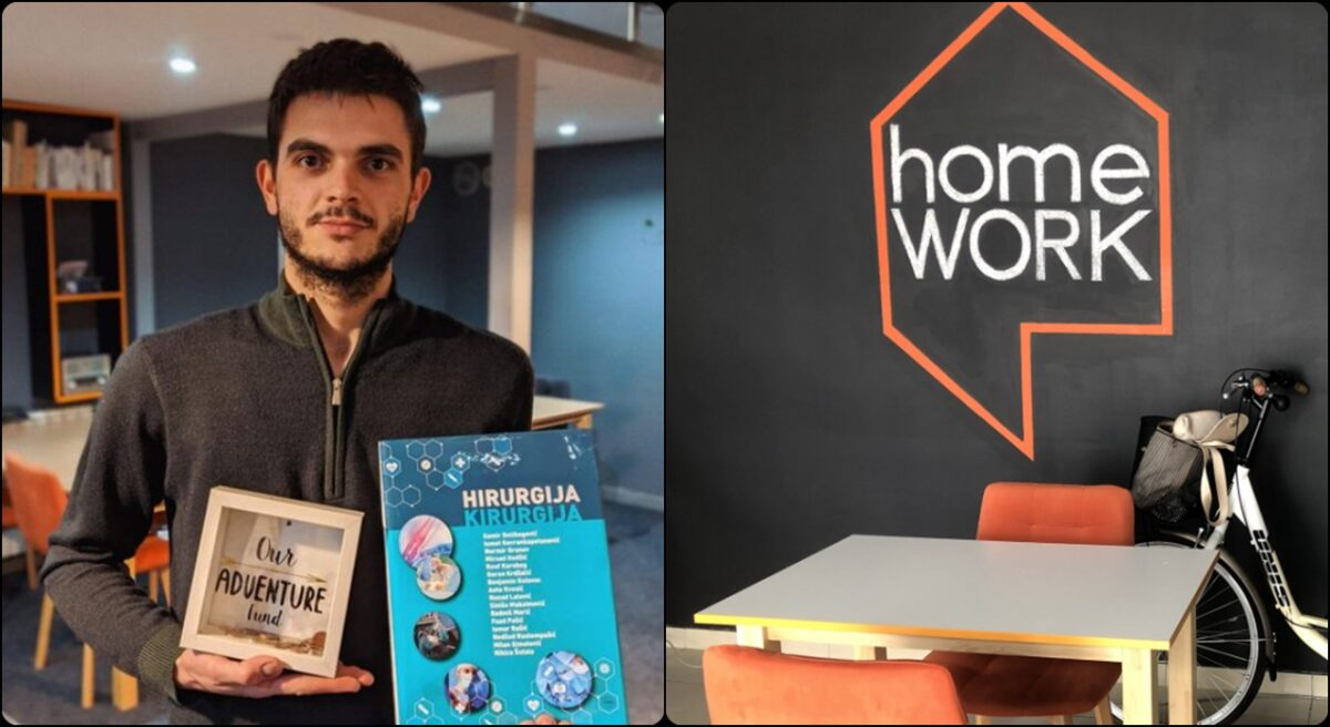 Prvi dolazak u Homework Hub: Koje su cijene članarine, šifra za WiFi, gdje pronaći mjesto za učenje, a gdje za druženje…