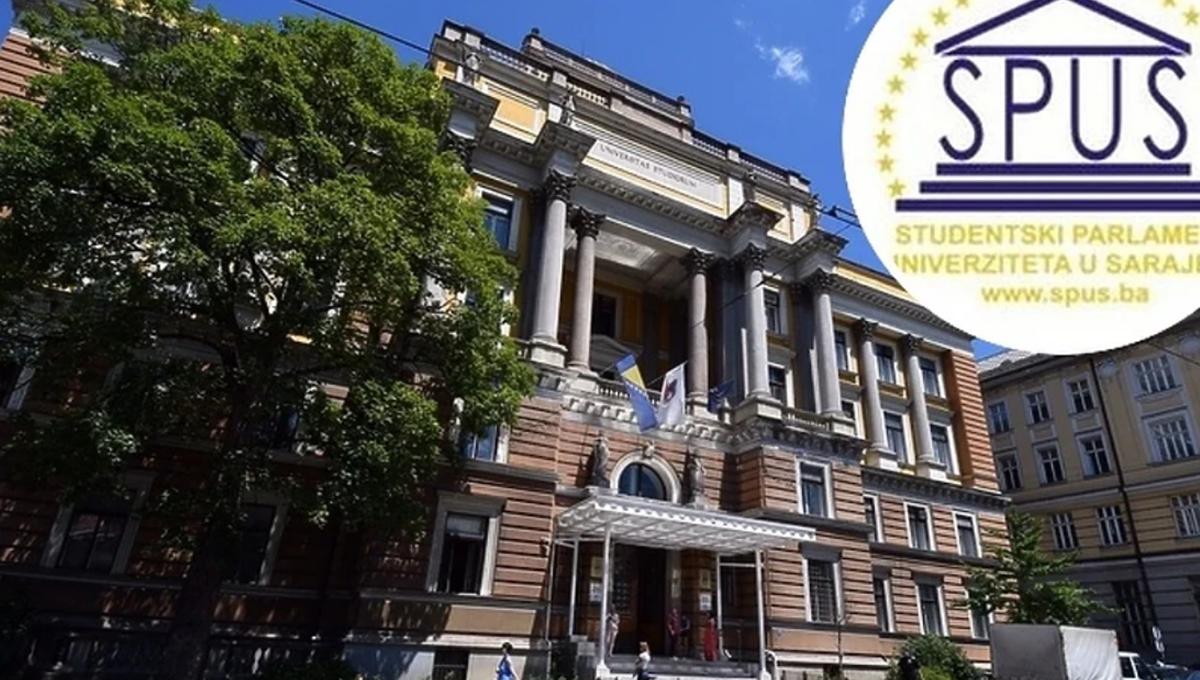 SPUS: U Komisiji za izradu nacrta Zakona o visokom obrazovanju KS samo jedan student
