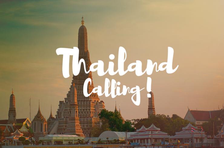 Stipendije Vlade Kraljevine Tajland za magistarske studije na Tajlandu za 2021. godinu