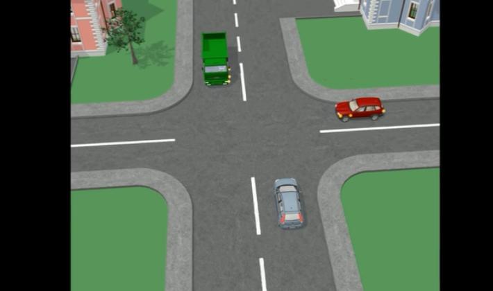 Vozači, da vas čujemo: Ko ima prednost u ovoj situaciji?