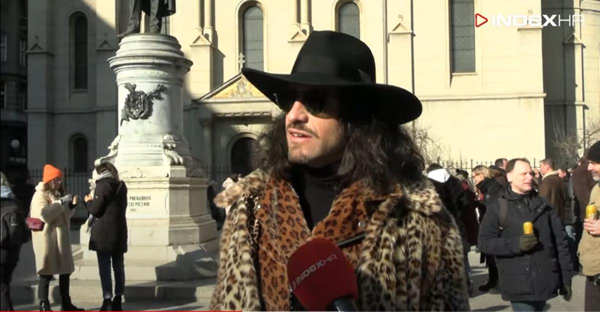"""Građani odgovorili na pitanja o Danu zaljubljenih: """"Najljepše Valentinovo sam proveo u zatvoru"""""""