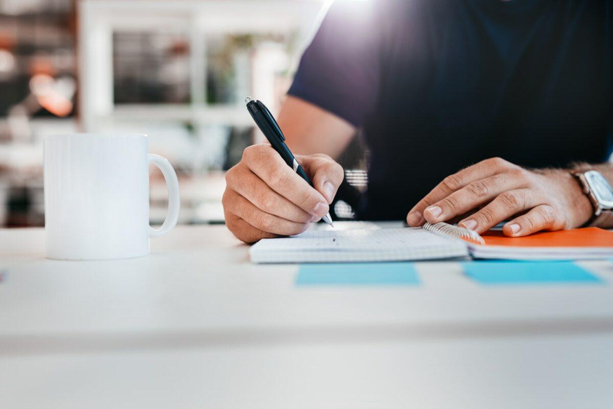 Studentski savjeti: Kako da efikasno hvatate bilješke?