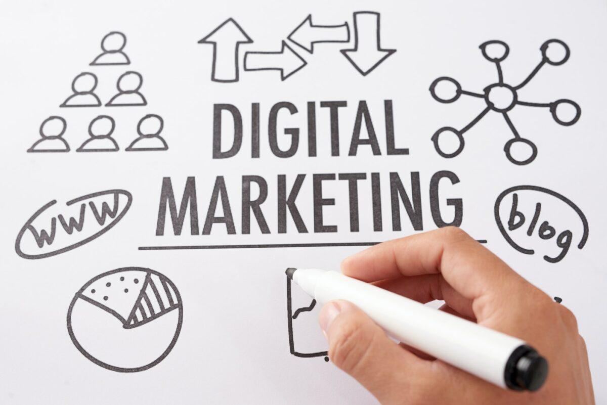 Savladajte ključne alate digitalnog marketinga: Prijavite se na Digital Marketing Masterclass
