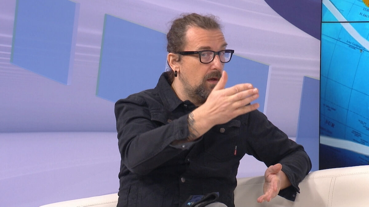 Marjanović za N1: Kako ljudi mogu ići na nargilu, a ne mogu na fakultet?