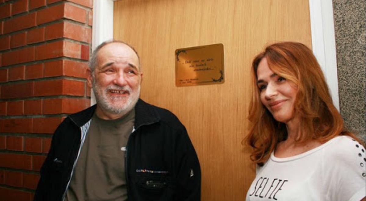 Kako je Đorđe Balašević sa svojom suprugom obradovao studenticu u studentskom domu?