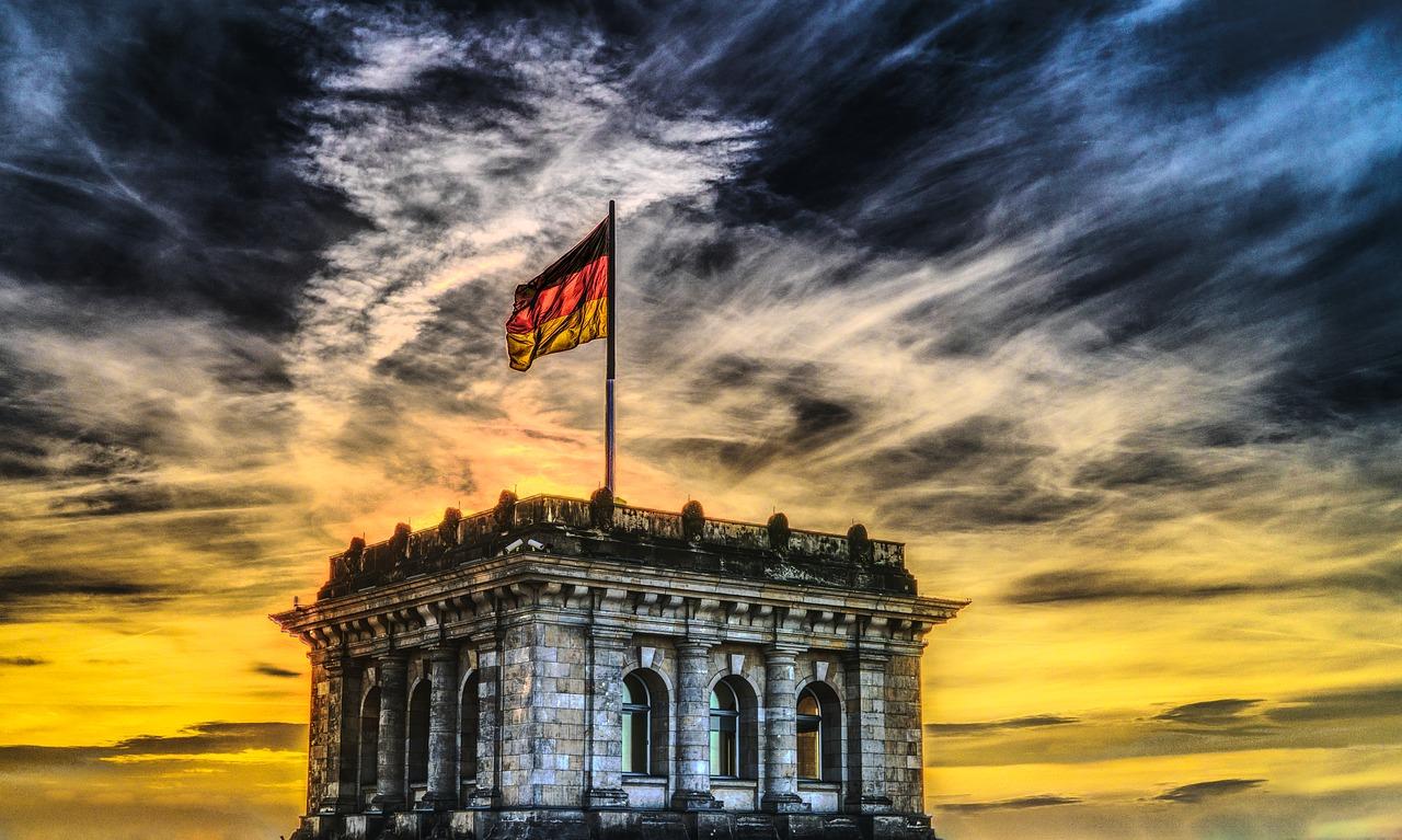Poziv za volontiranje u Fondaciji SHL u Njemačkoj 2021/2022.