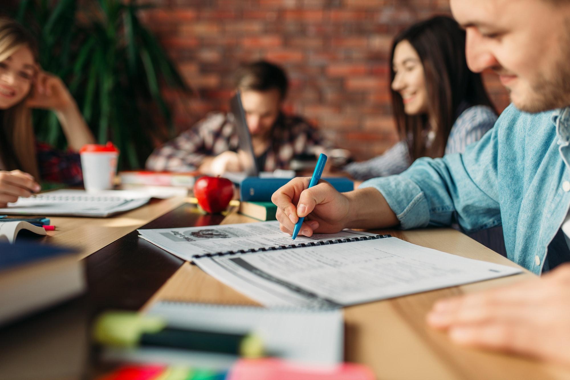 Studentski savjeti: Kako da uz minimalan trud ostvarite maksimalan uspjeh?
