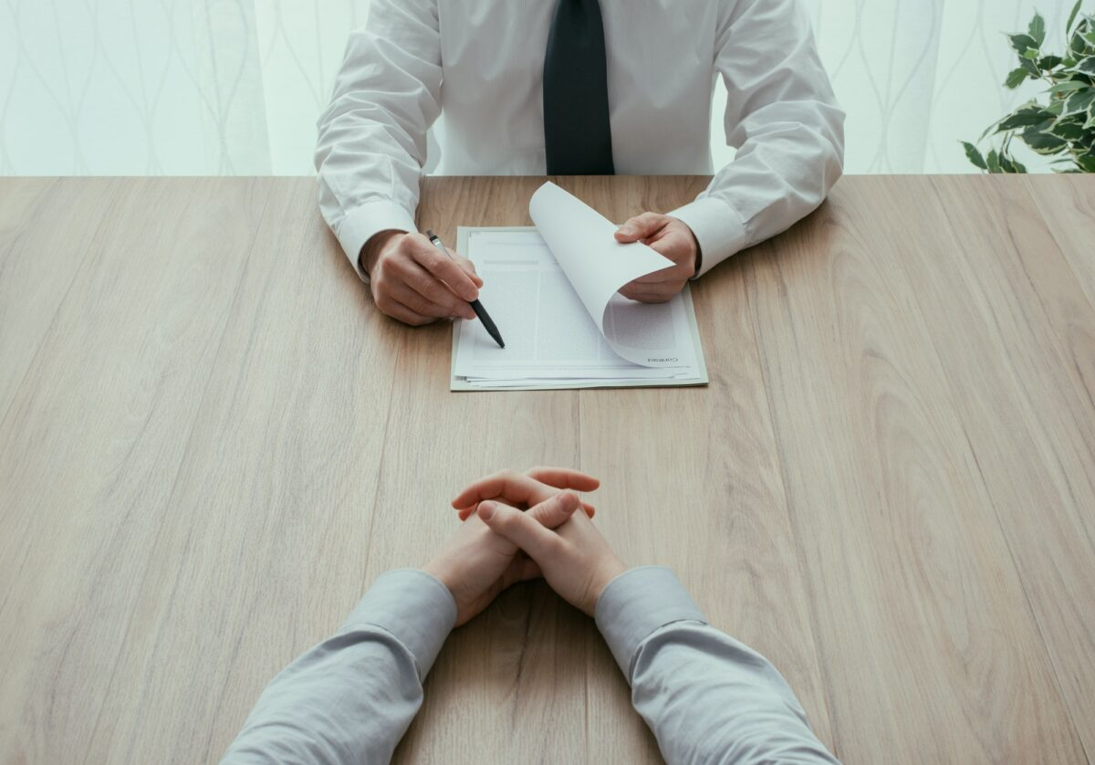 Savjeti: Šest najčešćih pitanja na razgovoru za posao i odgovori na njih